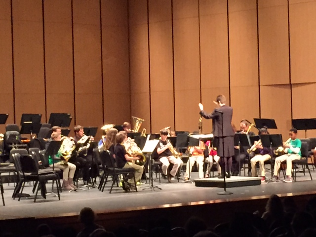 Brass Ensemble 2_22_15